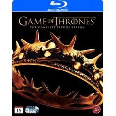 Game of Thrones - Säsong 2 (Blu-ray)