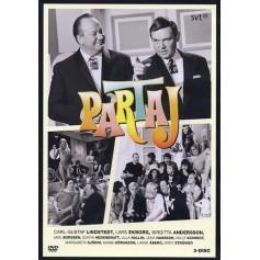 Partaj (3-disc)