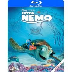Hitta Nemo (Blu-ray)