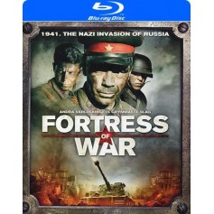 Fortress of War (Blu-ray)