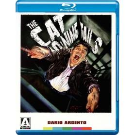 Cat O'Nine tails (Blu-ray) (Import)
