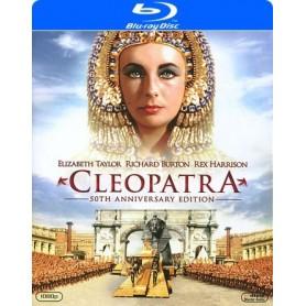 Cleopatra - 50th Anniversary Edition (Blu-ray)