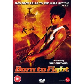 Born to fight (Import)
