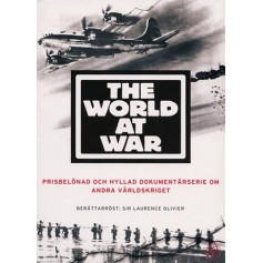 World At War Box (12-disc)