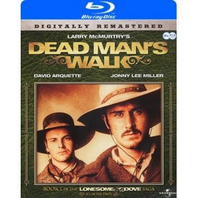 Dead man's walk (Blu-ray) (2-disc)