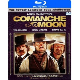 Comanche Moon (Blu-ray)