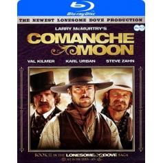 Comanche Moon (Blu-ray)