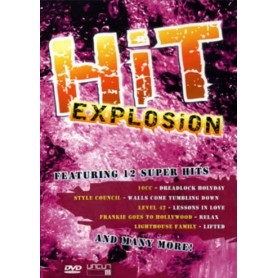 Karaoke - Hit Explosion