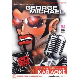 Karaoke - George Michael