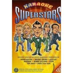 Karaoke - Superstars