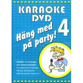 Karaoke - Häng med på party! 4