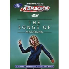Karaoke - The Songs of Madonna