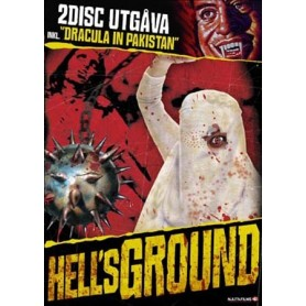Hell's Ground (2-disc)