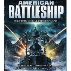 American Battleship (Blu-ray)