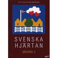 Svenska Hjärtan - Säsong 3