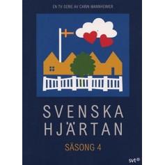 Svenska Hjärtan - Säsong 4
