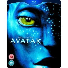 Avatar: Limited Edition Steelbook (Blu-ray + DVD) (Import)