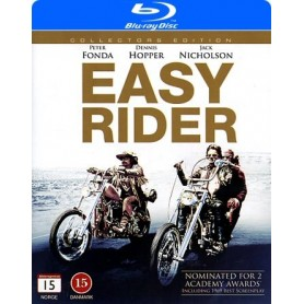 Easy Rider - Collector's Edition (Blu-ray)