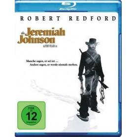 Jeremiah Johnson (Blu-ray) (Import)
