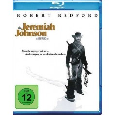 Jeremiah Johnson (Blu-ray) (Import)