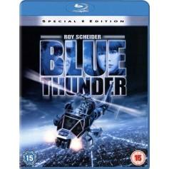 Blue Thunder (Blu-ray) (Import Sv.text)