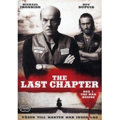 Last chapter - Vol 1: The war begins (2-disc)