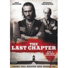 Last chapter - Vol 2: The war continues (2-disc)