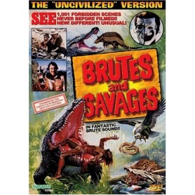 Brutes and Savages (Import)