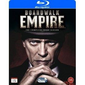 Boardwalk Empire - Säsong 3 (Blu-ray)