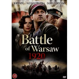 Battle of Warsaw 1920