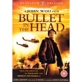 Bullet in the head - Platinum edition (2-disc) (Import)