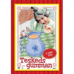 Teskedsgumman (1973) (2-disc)