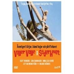 VillerValle I Söderhavet (2-disc)
