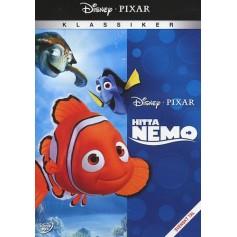 Hitta Nemo (Ny release)
