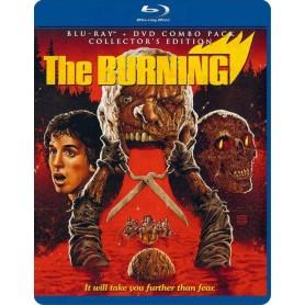 Burning (Blu-ray & DVD) (Import)