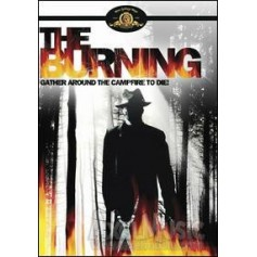 Burning, The (Import)