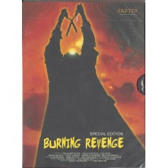 Burning Revenge Limited Digipack SPECIAL EDITION (Import)
