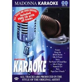 Karaoke - Madonna