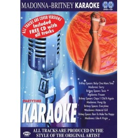 Karaoke - Madonna & Britney Spears