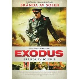 Exodus - Brända av solen 2
