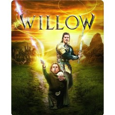 Willow - Limited Edition Steelbook (Import) (Blu-ray)