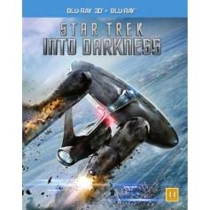 Star Trek: Into Darkness (3D Blu-ray + Blu-ray)