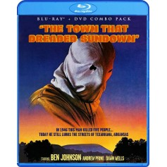 The town that dreaden Sundown (Blu-ray + DVD) (Import)