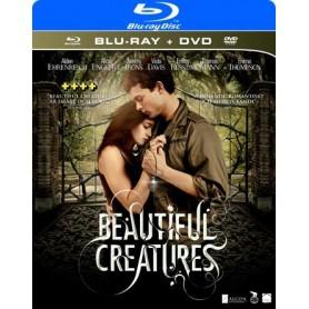 Beautiful Creatures (2013) (Blu-ray + DVD)