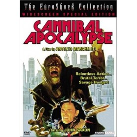 Cannibal Apocalypse - Special Edition (Import)