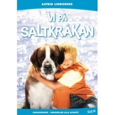 Vi på Saltkråkan - Volym 1-6 (6-disc) (restaurerad)