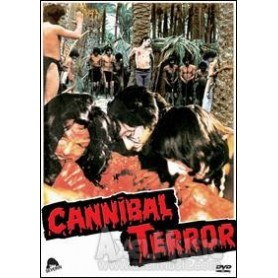 Cannibal Terror (Import)