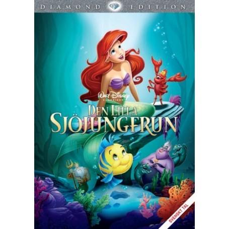 Den Lilla Sjöjungfrun Full Movie