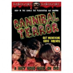Cannibal Terror (Import)