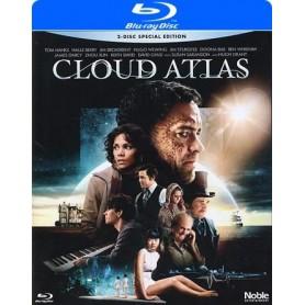 Cloud Atlas (2-disc) (Blu-ray)